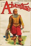 Adventure, November 3, 1918