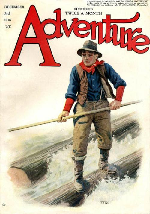 Image - Adventure, December 3, 1918