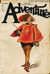 Adventure, December 18, 1918