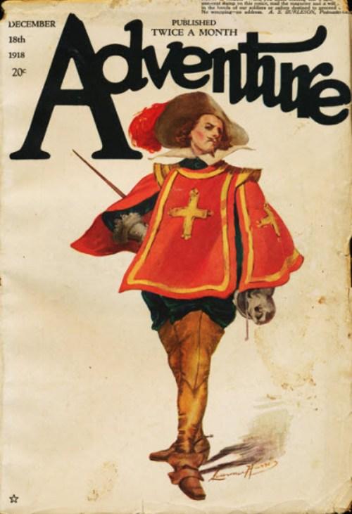 Image - Adventure, December 18, 1918