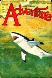 Adventure, January 3, 1919