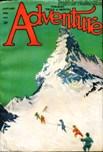 Adventure, January 18, 1919