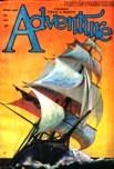 Adventure, February 3, 1919