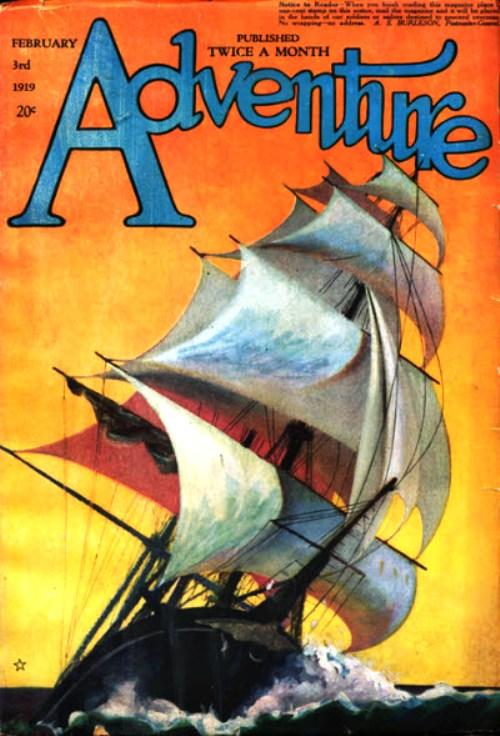 Image - Adventure, February 3, 1919