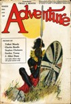 Adventure, March 18, 1919