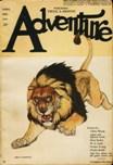 Adventure, April 18, 1919