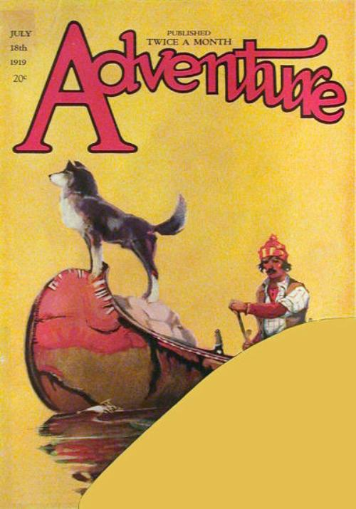 Image - Adventure, July 18, 1919
