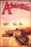 Adventure, August 3, 1919