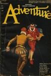 Adventure, September 3, 1919