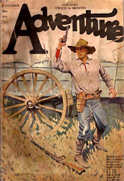 Image - Adventure, September 18, 1919