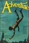 Adventure, October 3, 1919