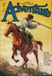Adventure, April 18, 1920