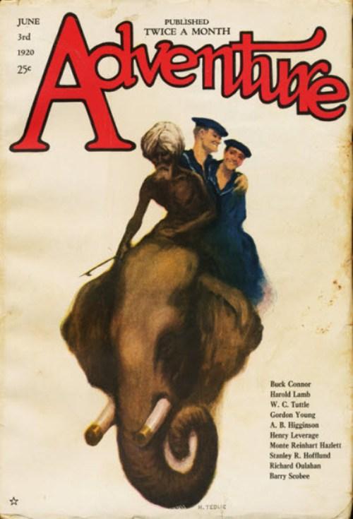 Image - Adventure, June 3, 1920