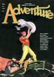 Adventure, December 3, 1920