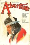 Adventure, January 18, 1921