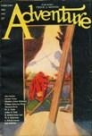 Adventure, February 18, 1921