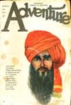 Adventure, March 3, 1921