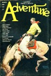 Adventure, March 18, 1921