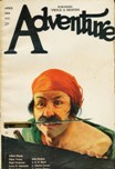 Adventure, April 18, 1921