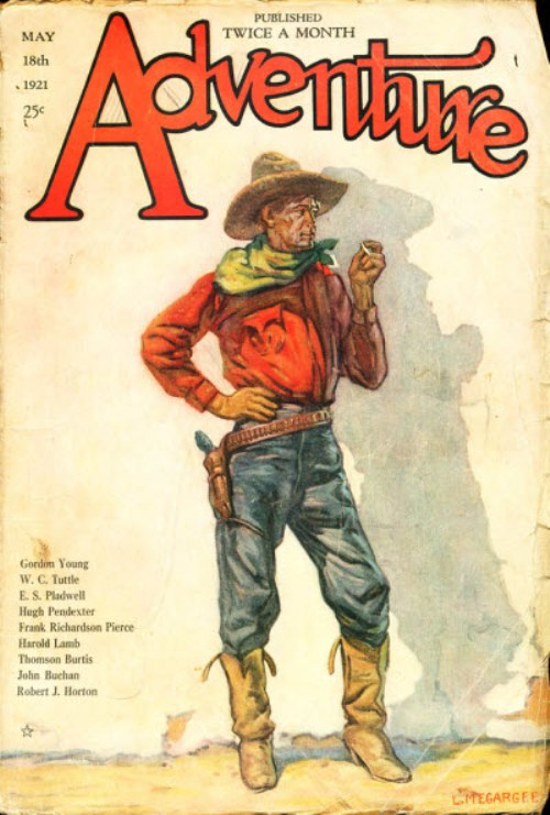 Image - Adventure, May 18, 1921