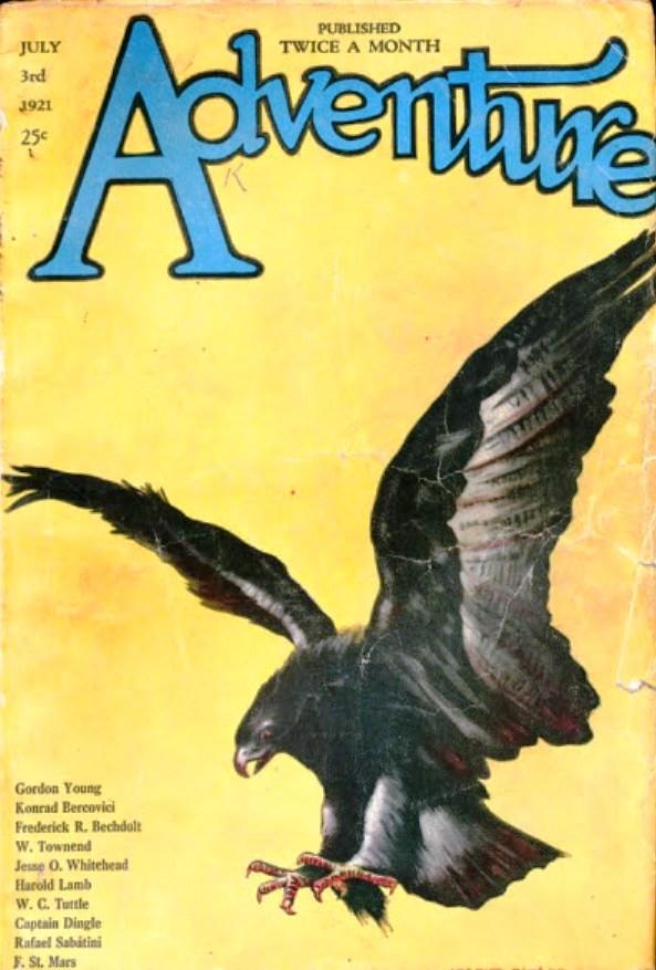 Image - Adventure, July 3, 1921