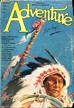Adventure, August 3, 1921