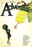 Adventure, August 18, 1921
