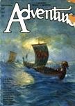 Adventure, September 3, 1921