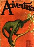 Adventure, September 18, 1921