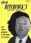 Alfred Hitchcock's Mystery Magazine, December 1956