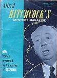 Alfred Hitchcock's Mystery Magazine, March 1957