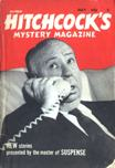 Alfred Hitchcock's Mystery Magazine, May 1970