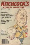 Alfred Hitchcock's Mystery Magazine, March 1979