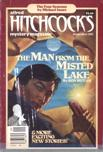 Alfred Hitchcock's Mystery Magazine, September 1983