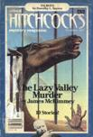 Alfred Hitchcock's Mystery Magazine, December 1983