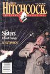 Alfred Hitchcock's Mystery Magazine, April 1984
