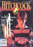 Alfred Hitchcock's Mystery Magazine, October 1984
