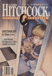 Alfred Hitchcock's Mystery Magazine, September 1987