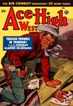 Ace-High Western Stories, February 1949