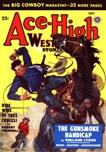 Ace-High Western Stories, September 1950