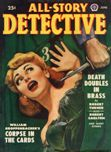 All-Story Detective, June 1949