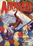 Airplane Stories, July 1929