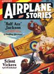 Airplane Stories, August 1929