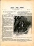 Argosy, January 3, 1891