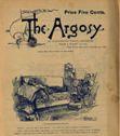Argosy, January 31, 1891