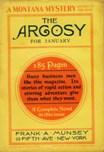 Argosy, January 1901