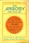 Argosy, January 1902