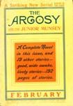Argosy, February 1903