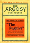 Argosy, August 1905