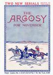 Argosy, November 1908